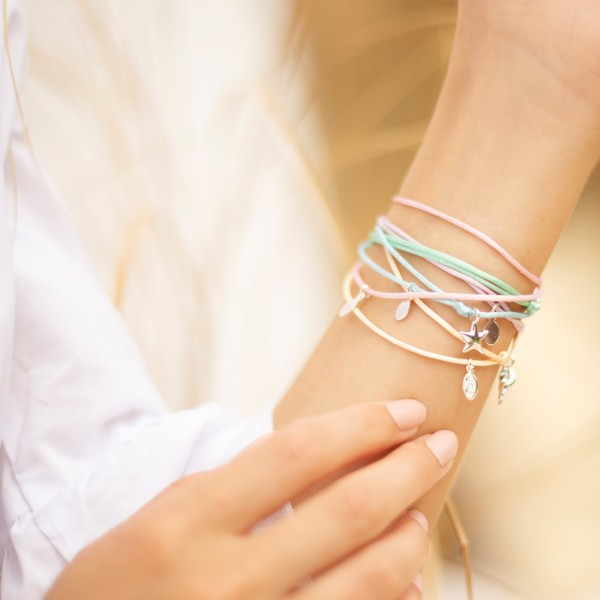 """Armband """"Tiny Treasures - Sea Shell"""" von Joma Jewellery-3"""