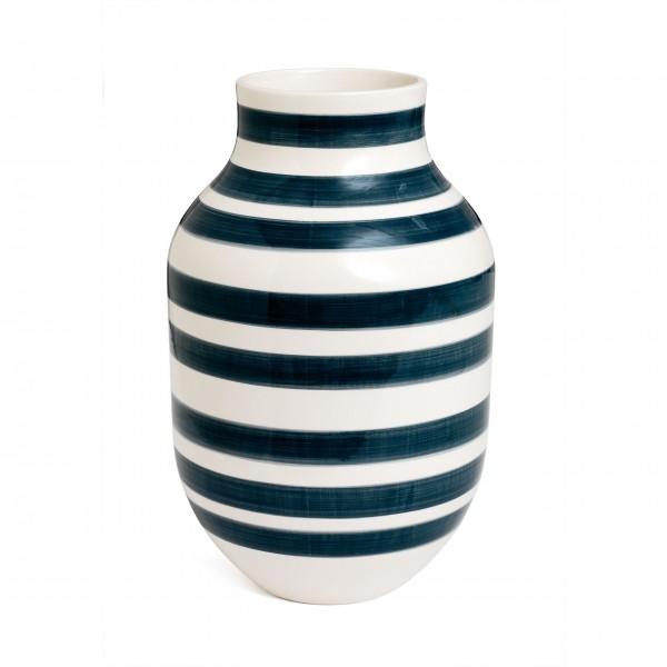 Große Blumenvase aus hochwertiger Keramik: von Kähler