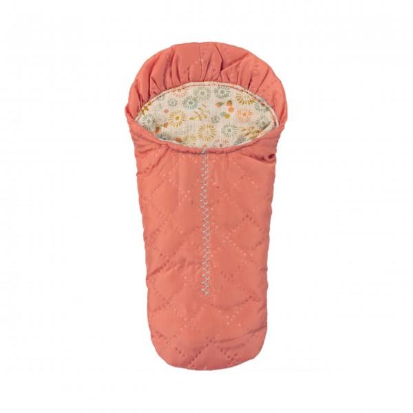 Maileg Schlafsack für kleine Maus (Koralle)