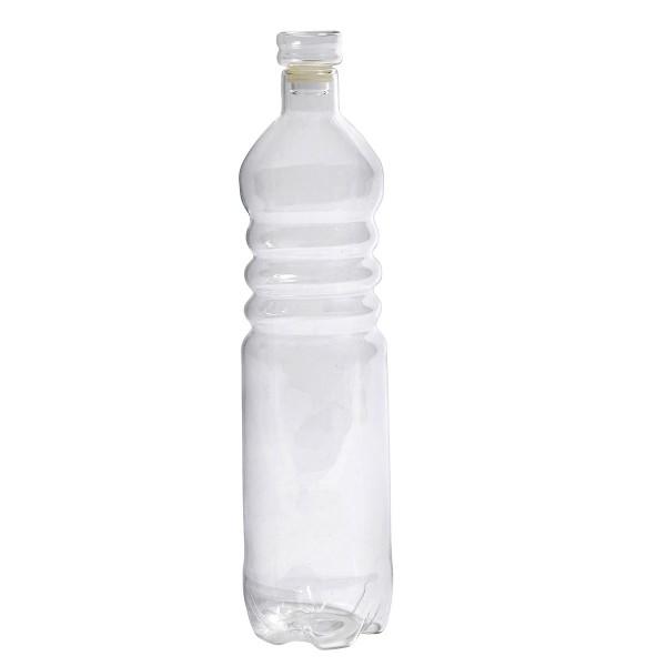 Coole Wasserflasche von Nordal - aus Glas