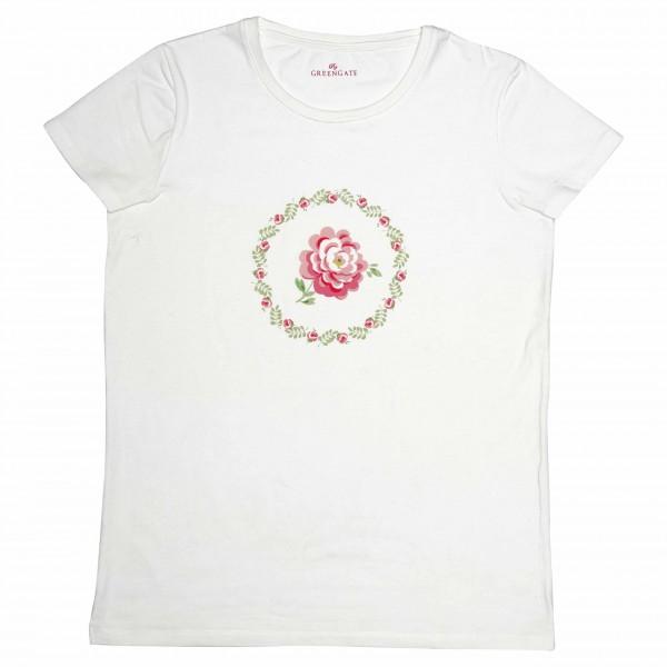 Blumenpracht für die Sommergarderobe: T-Shirt von GreenGate