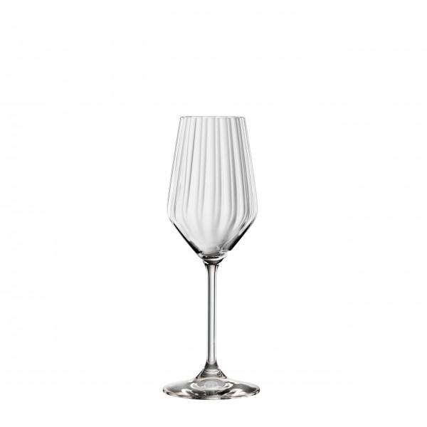 Wunderschöne Cocktailgläser aus der neuen LifeStyle Kollektion von Spiegelau