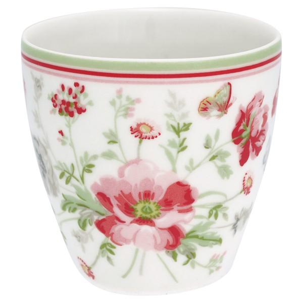 "GreenGate Latte Cup MIni ""Meadow"""