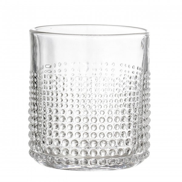 "Bloomingville Trinkglas ""Clear"""