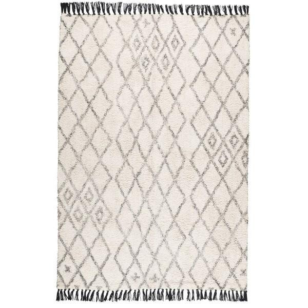 Cooler Teppich von Ib Laursen