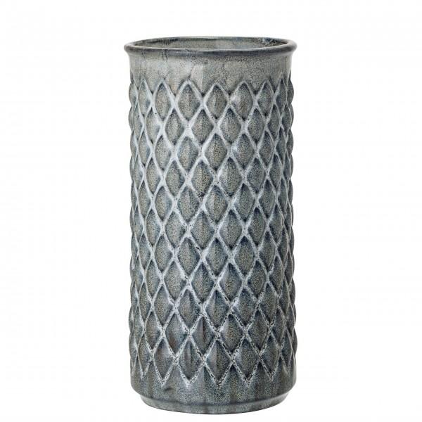 Bloomingville Vase (Blau)