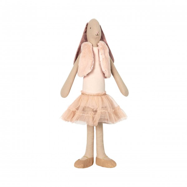 Süßes Ballerina-Häschen zum Kuscheln und Liebhaben