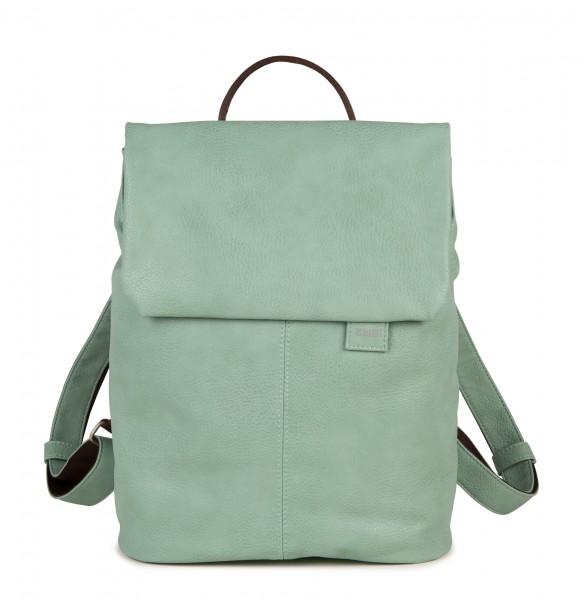 """Schlichtes Design, coole Farbe - Rucksack """"Mademoiselle MR13"""" von Zwei"""