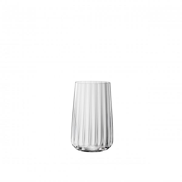 Hochwertiges Longdrinkglas von Spiegelau aus der LifeStyle Kollektion
