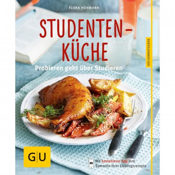 Studentenküche - Probieren geht über Studieren