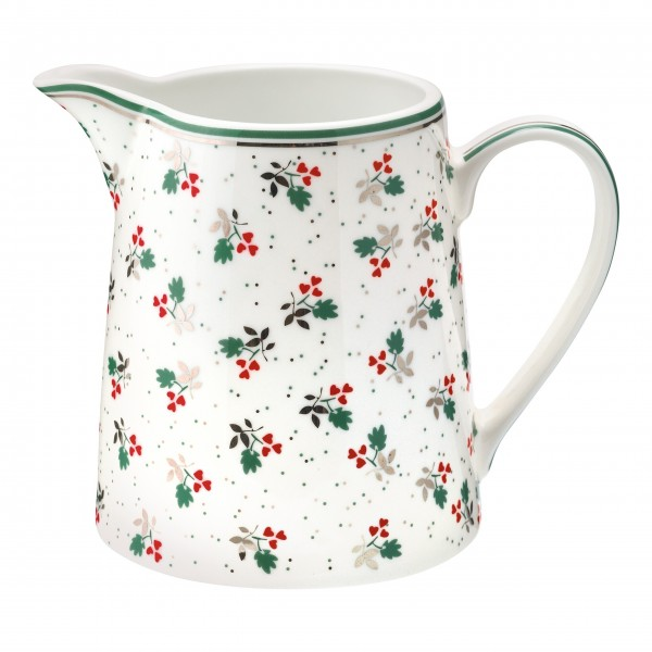 "GreenGate Krug ""Joselyn"" (White)"