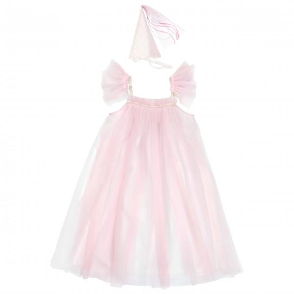 """Prinzessinnenkleid """"Magical Princess"""" von Meri Meri – 5-6 Jahre"""