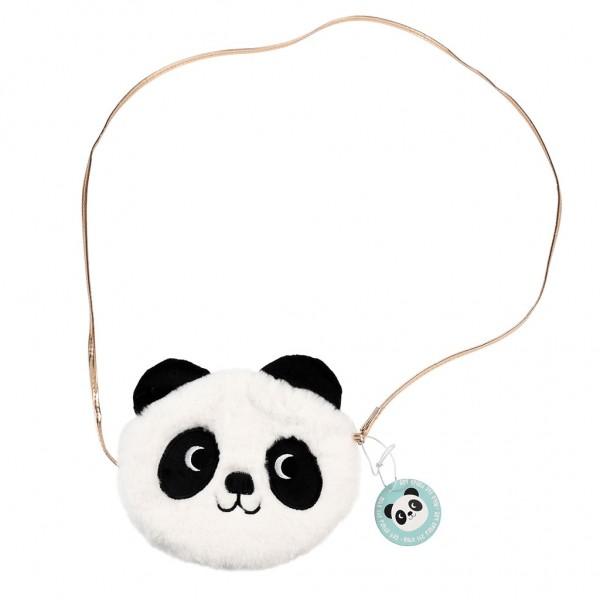 """Plüschtasche """"Miko the Panda"""" von Rex LONDON"""