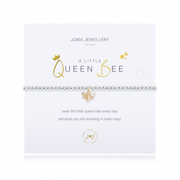 "Armband ""a little - Queen Bee"" von Joma Jewellery"