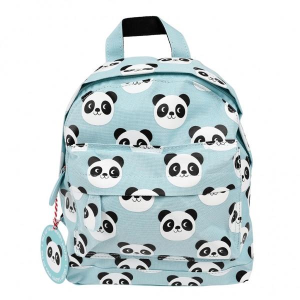 "Rex Kinderrucksack ""Miko The Panda""-28451"