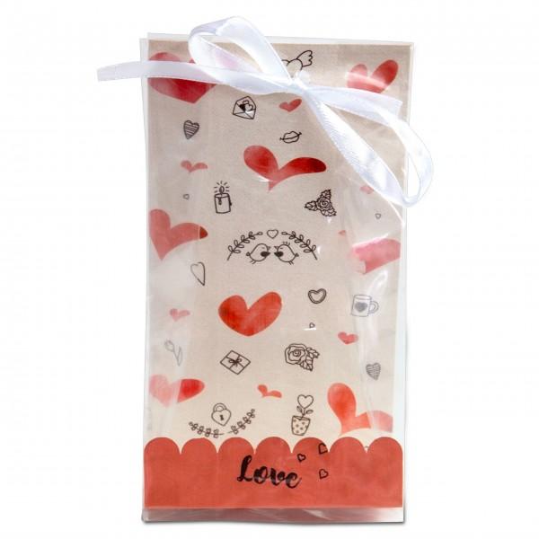 """Liebevolles Geschenktüten """"Sweet Love"""" von Städter"""