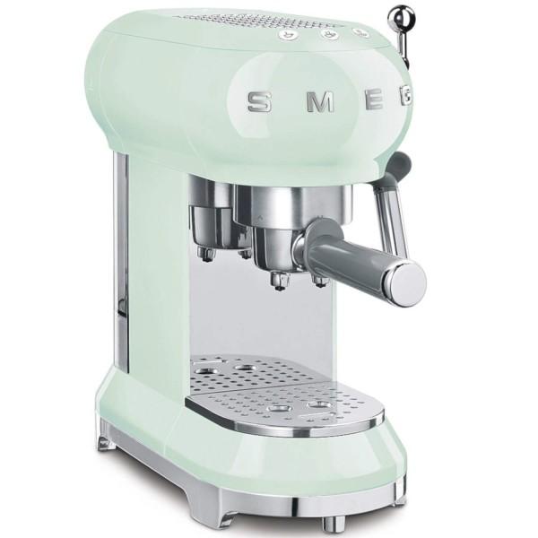 smeg Espresso-Kaffemaschine 50's Retro Style