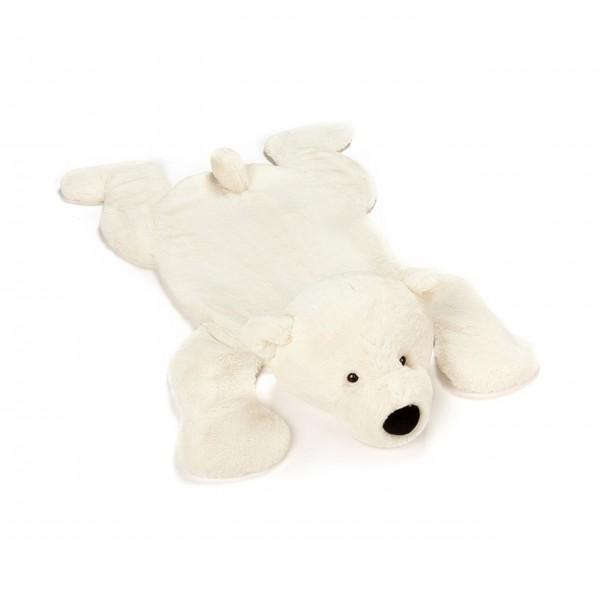 "Jellycat Spielmatte ""Eisbär - Perry Polar"""