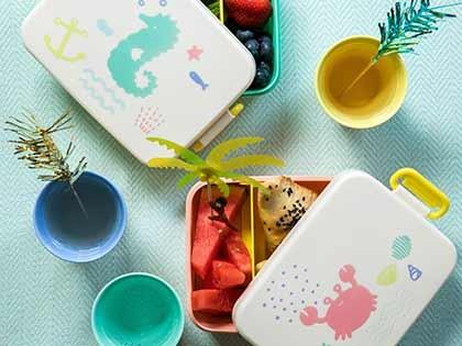Lunchboxen & Co.