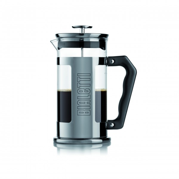 "Bialetti Kaffeebereiter ""French Press Bialetti"", 1,0 Liter"