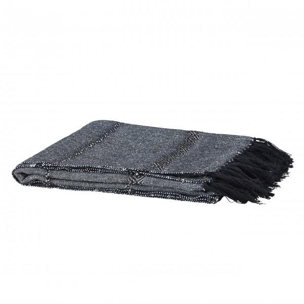 Decke (grau) von Bahne