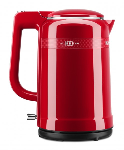 "KitchenAid ""Queen of Heart"" Wasserkocher"