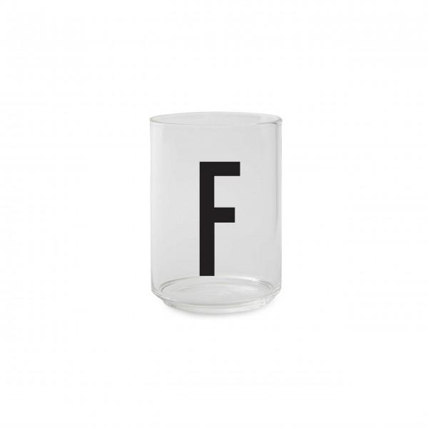Modernes Wasserglas von DESIGN LETTERS