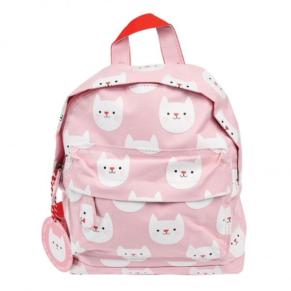 "Kinderrucksack ""Cookie The Cat"" von Rex LONDON"