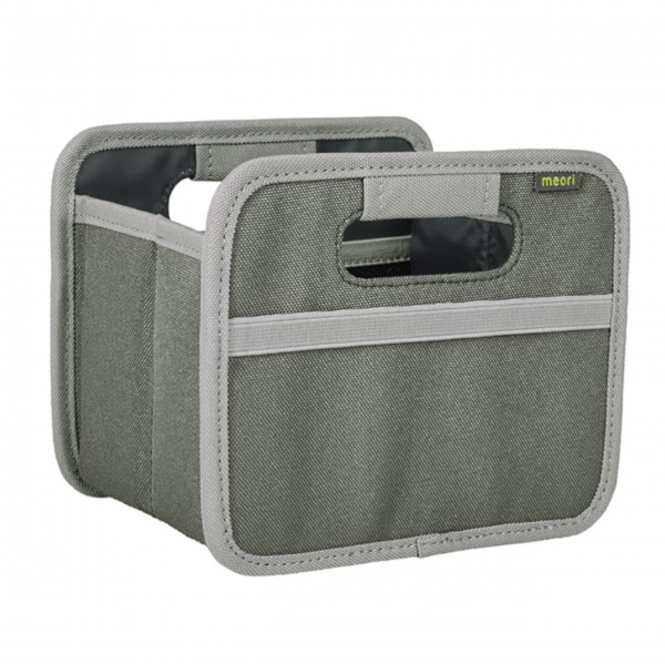 "meori Faltbox Dust Olive Solid"" - Mini"