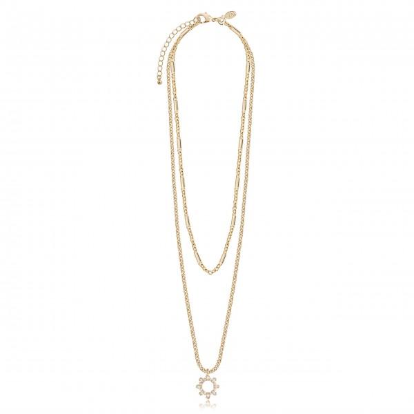 """Halskette """"Radiance"""" von Joma Jewellery"""