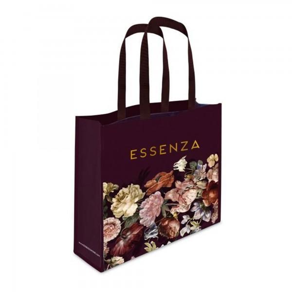 """Essenza Shopper """"Anneclaire"""" (Cherry)"""