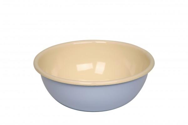 RIESS Küchenschüssel 18cm (Pastell Blau)