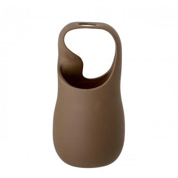 """Bloomingville Stein-Vase """"Nicita"""" (Braun)"""