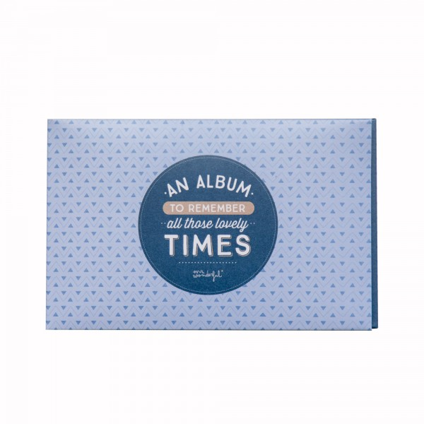 """Album """"To remember all those lovely times"""" von mr. wonderful*"""