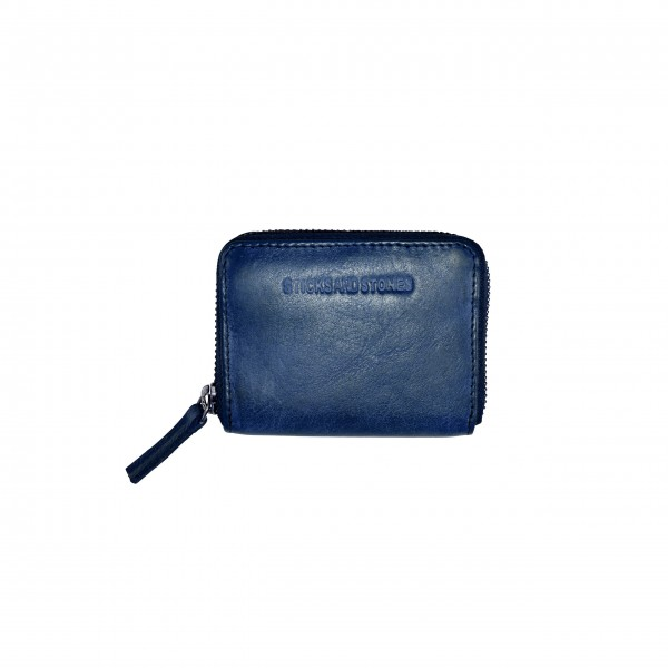 "Sticks and Stones Geldbörse ""Hudson Wallet Washed"""