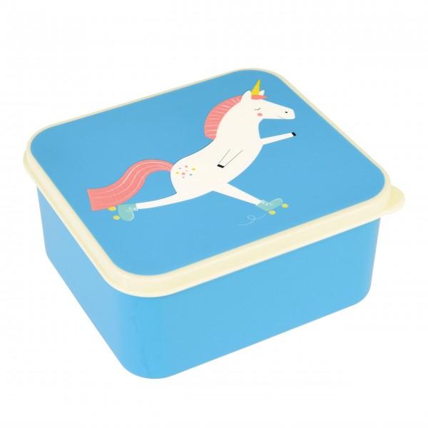 Süße Einhorn-Brotzeitdose für Ihre Kleinen