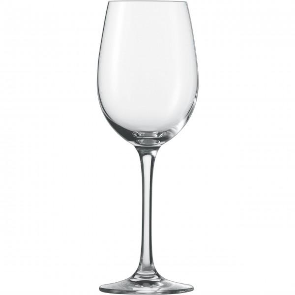 "Schott Zwiesel Weißweinglas ""CLASSICO"" 6er-Set"