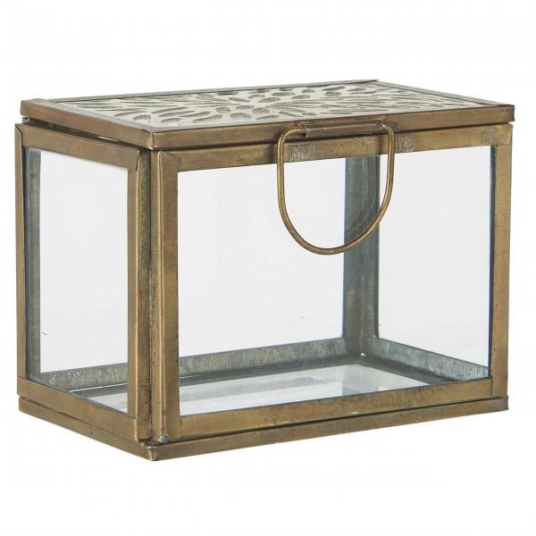 Ib Laursen Glasbox